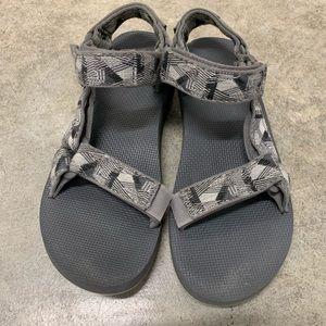 Teva Original Universal Water Shoe Sandal Sz7